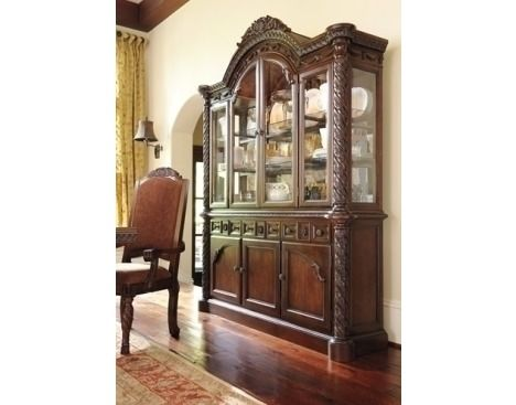 Need Some Extra Storage Or A Way To Display Your China And Other Special Items We Have A Large Collection Of Buff Pole Barn Homes Furniture Dining Room Buffet