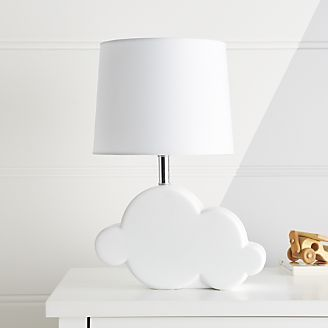 Cloud Table Lamp Led Lamps Lampsforkids Kidslamp Diy Lighting Nightlight Kids Table Lamp Cloud Nursery Theme Cloud Theme