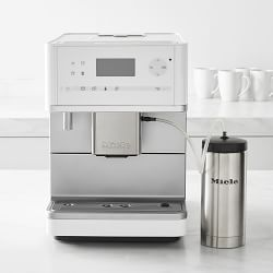 Miele Cm6350 Countertop Coffee Machine With Milk Frother Miele
