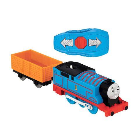 TOMY Charlie motorisé Batterie Moteur Trackmaster//en bois Train Track
