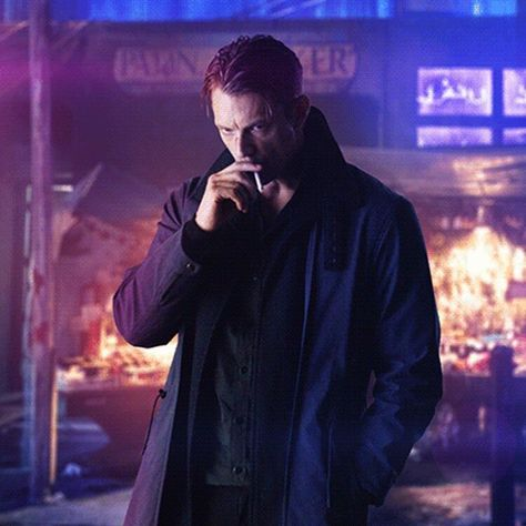 Altered Carbon Takeshi Kovacs Black Wool Coat by Famous Movie JacketsAltered Carbon is an American cyberpunk drama web TV series that is based on a novel Altered Carbon launched in 2002. The Takeshi Kovacs Trench Coat hoards comfort and styles all within itself. It is weather resistance that makes it a fine choice for chilly winter days because of its high-quality material. This wool-blended Trench Coat boasts all the softness that can be felt by the first touch feel and glance of a solid color