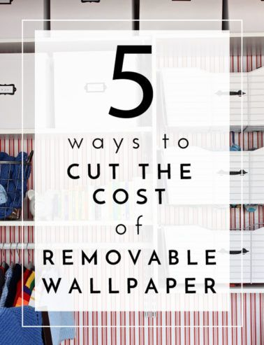 Renter Friendly Wallpaper Installation Yes You Can Install Wallpaper Removable Wallpaper Renter Friendly Wallpaper Wallpaper Project