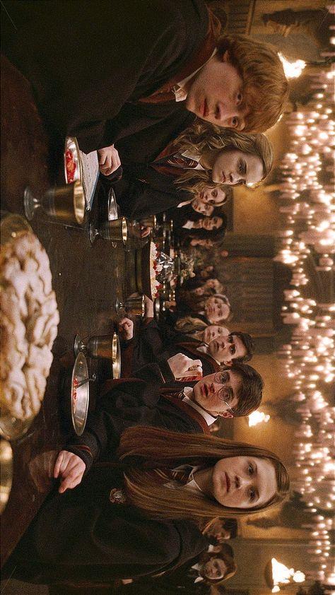 ☆ lockscreens ☆ — Harry Potter e o Enigma do Príncipe