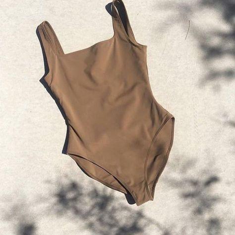 Cute Swimsuits, Cute Bikinis, Minimalist Fashion Summer, Bikini Outfits, Summer Bikinis, Aesthetic Clothes, Leotards, Bathing Suits, Vintage Outfits