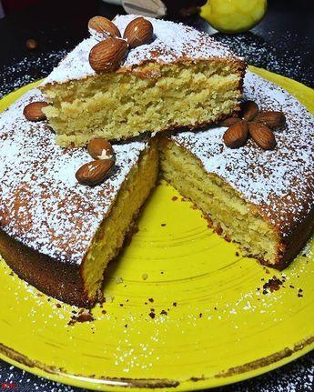 Mandel Zitronenkuchen Glutenfrei Mandelmehl Kuchen Zitronen Kuchen Sachertorte Rezept Saftig