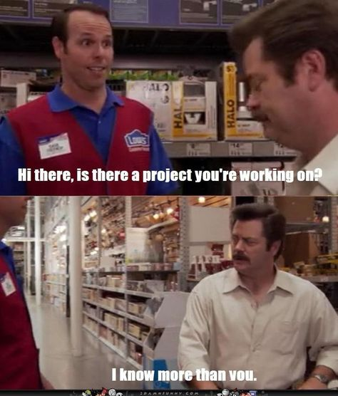 Post with 729 votes and 9060 views. Tagged with Funny; Parks and Recreation: Funny, Endearing, and Brilliant Parks And Recreation, Parks And Rec Quotes, Parks And Recs, Ron Parks And Rec, Thing 1, Ron Swanson, How I Feel, Best Funny Pictures, Laugh Out Loud