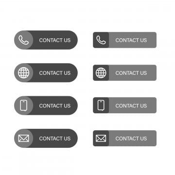 ناقلات زر الاتصال بسيط مهنة فارغ Png والمتجهات للتحميل مجانا Phone Electronic Products