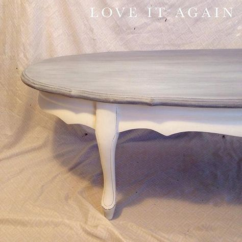 Love It Again By Victoria Elizabeth Furniture For Sale Oval