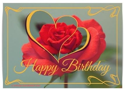 Best beautiful hd birthday cards images