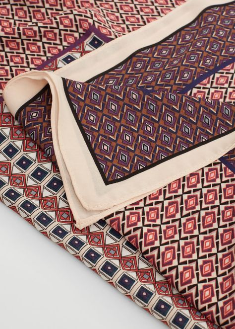 Printed scarf - Scarves for Women