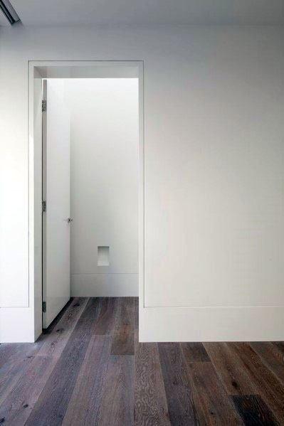 Top 50 Best Interior Door Trim Ideas Casing And Molding Designs Interior Door Styles Doors Interior Interior Door Trim