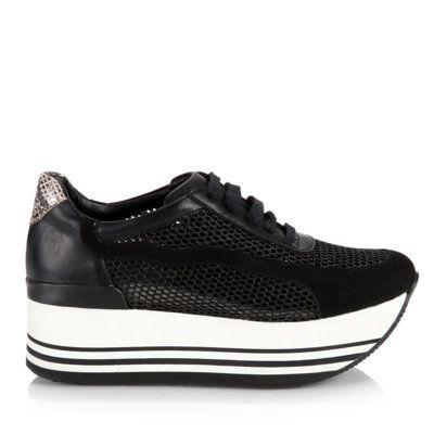 Detaylari Goster Fear Siyah Lame Black Silver Spor Ayakkabi Women Shoes Vans Old Skool Sneaker Shoes