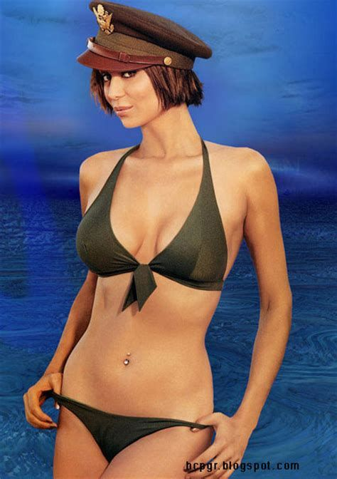 Catherine Bell Maxim Bikini At Duckduckgo Catherine Bell
