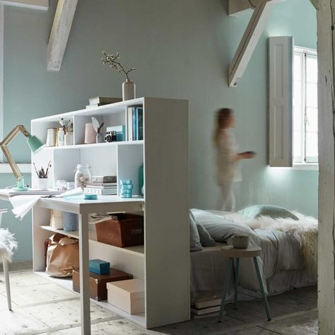 Ou trouver une tête de lit en bois flotté massif ou DIY - Blog ClemATC