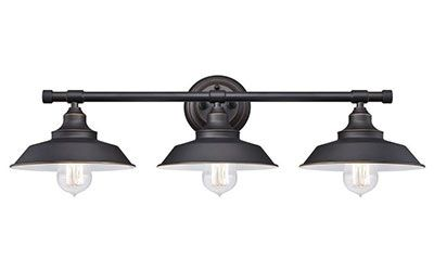 Home Depot Bathroom Light Fixtures Black Bathroom Light Fixtures