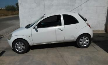 Vendobara Com Vende Compra De Todo Ford Ka 2003 Carros