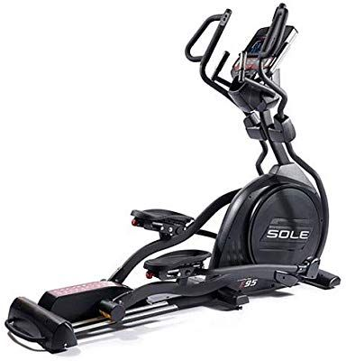 Amazon Com Sole E95 Elliptical Trainer System Sports Outdoors Elliptical Trainers Elliptical Trainer Elliptical Training