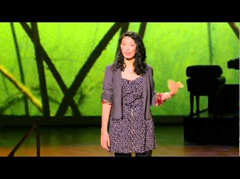 ▶ Sarah Kay: If I should have a daughter ... - YouTube