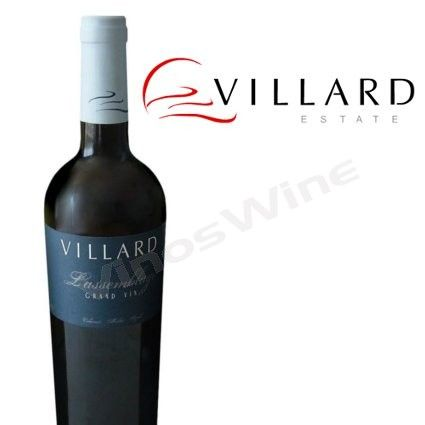 Venta Online De Villard Grand Vin Ensamblaje Chile Alcoholic Drinks