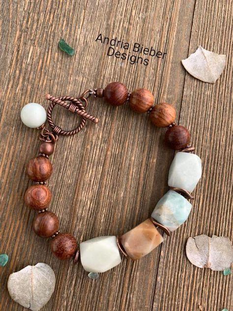 Choker Necklace Sterling Silver Artisan Made Handmade Vintage 925 A19 Jasper Stone Bead Bohemian Hippie Gift for Him or Her Unisex