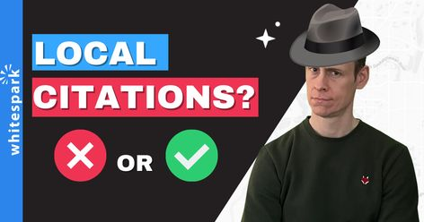 Do Citations Still Matter for Local Search?