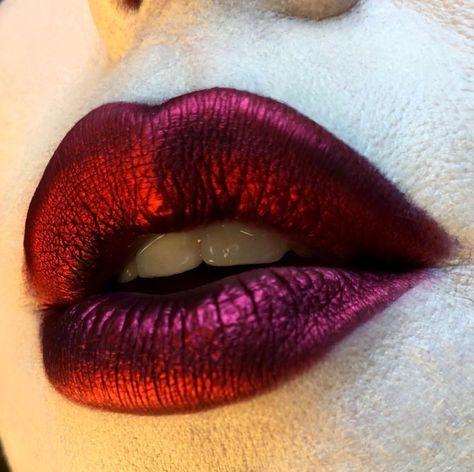 Kat Von D Eyeshadow Swoon Dusted Over Everlasting Liquid