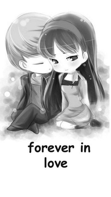 Fraandship Cute Couples 2011 Animated Love Images Love Couple Wallpaper Cute Couple Pictures Cartoon