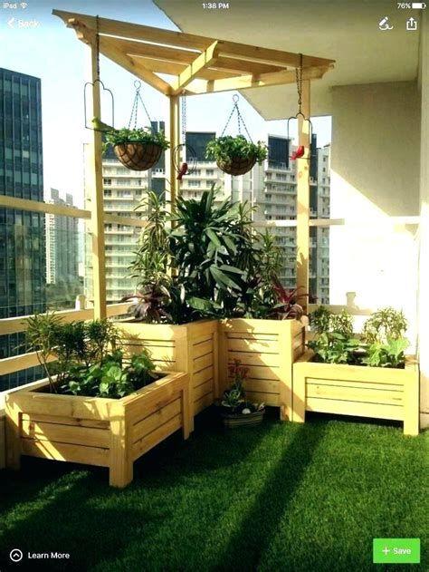 Small Garden Ideas On A Budget Vegetable Garden Ideas For Small Spaces Small Balcony Garden Ideas Smallg Small Balcony Garden Terrace Garden Condo Balcony