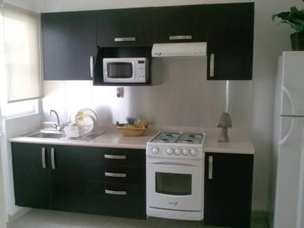 Resultado De Imagen Para Cocinas Integrales Casas Infonavit