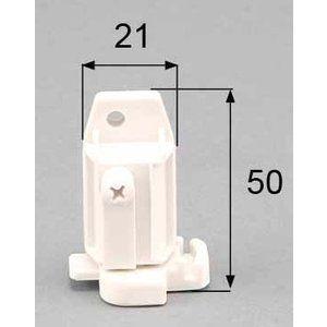 Dczz332 Lixil トステム 浴室 浴室中折ドア下部ガイドセット右用