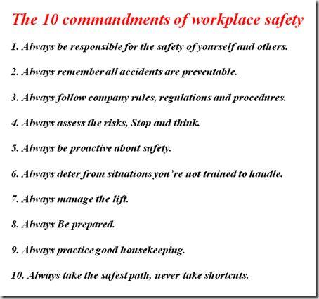08c9cb4f22659615347f1c67fc095cef  safety slogans workplace safety