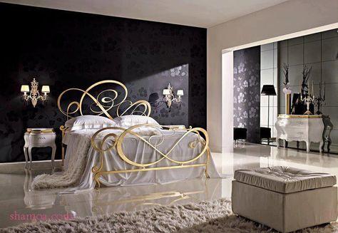 Chambre De Coucher Decoration Deco Design