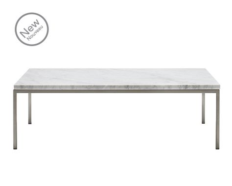 Custom Square Coffee Table Base 400 Marble Top 749 Marble Top
