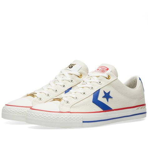 Converse Star Player Intangibles Ox in