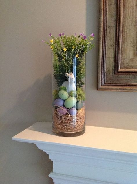 20 Easter Decorations DIY Easy Simple Creative Ideas for The Home and Office