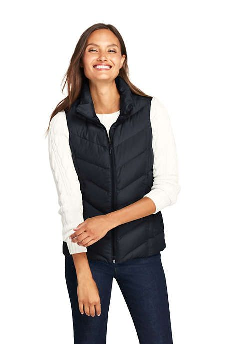 7746069c6f8 Women s Petite Down Puffer Vest