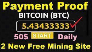 bitcoin gratuit 50