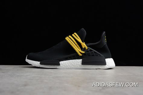 66bd5ad95502 Pharrell Williams x adidas Originals Hu NMD YOUTH F99760 Real Boost for  Sale1