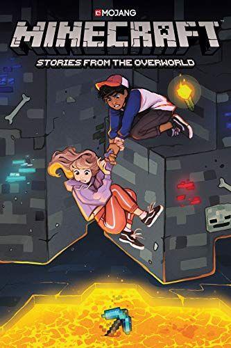 Download Pdf Minecraft Stories From The Overworld Graphic Novel Free Epub Mobi Ebooks Graphic Novel Free Comic Books Novels