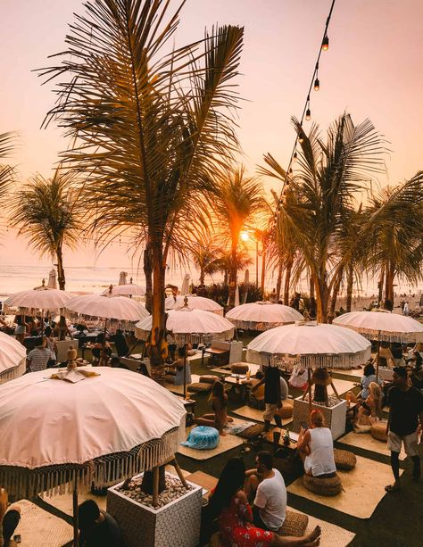 CANGGU, BALI | 13 x Things To Do in Canggu, Bali - The Full Guide