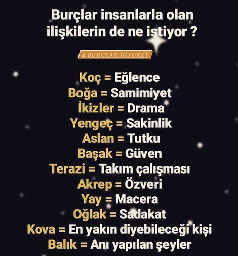 Burclar Ve Astroloji Posts Facebook