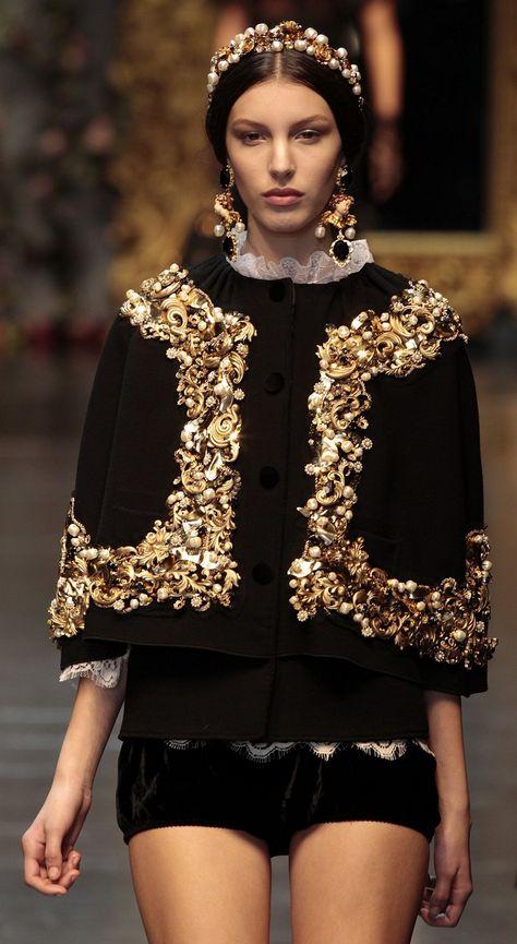 Dolce & Gabbana's