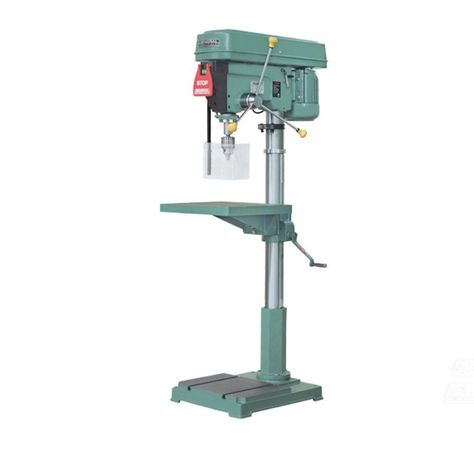 General International Drill Press Review