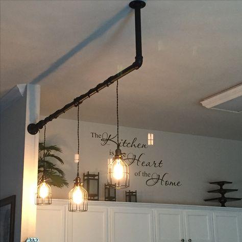 Plug In Lights Edison Vintage Bulbs Vintage Pendant Light Kit Cord W Dimmer Newhouse Lightin Plug In Pendant Light Diy Pendant Light Diy Industrial Lighting