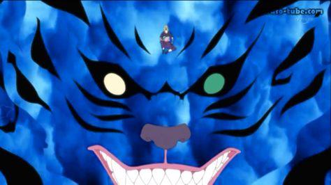 Matatabi >> Ni'i Yugito .   Naruto shippuden, Naruto, Anime