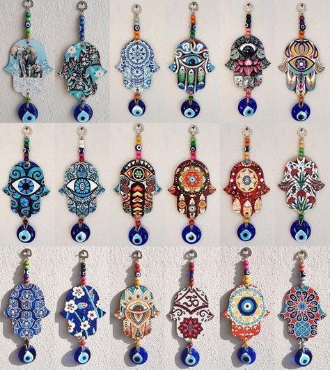 Summer Fashion Jewelery Handmade Turkish Evil Eye Bracelets more variations