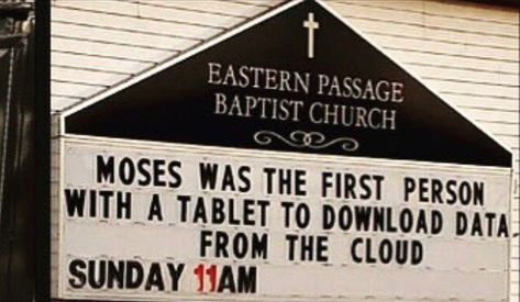 Hilarious Church Signs That'll Keep You Sinfully Laughing For Hours Church Sign Sayings, Funny Church Signs, Church Humor, Church Quotes, Funny Signs, Christian Signs, Christian Humor, Christian Quotes, Funny Animal Quotes