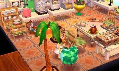 Furniture Series Animal Crossing Community Acnl Custom Furniture