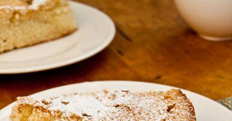 French Apple Cake Recipe | Yummly