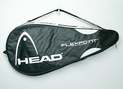 Head Tennis Racket Cover Single Racquet Full Bag Shoulder In 2020 Tennis Racket Cover Head Tennis Racket Head Tennis